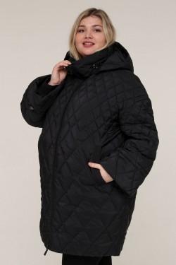 Женская зимняя куртка 20338 Черный