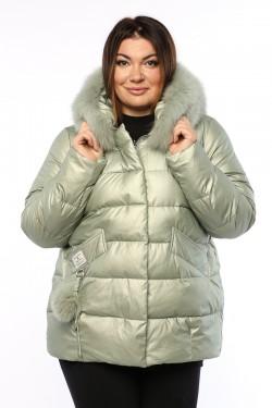 Женская куртка, 19676, Мята