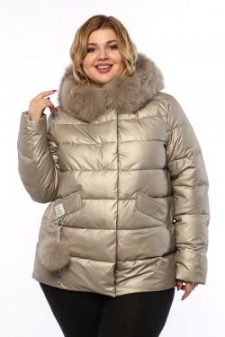 Женская куртка, 19676, Серый