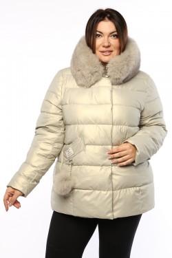 Женская куртка, 19676, Белый