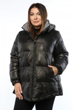 Женская куртка, 19999, Черный