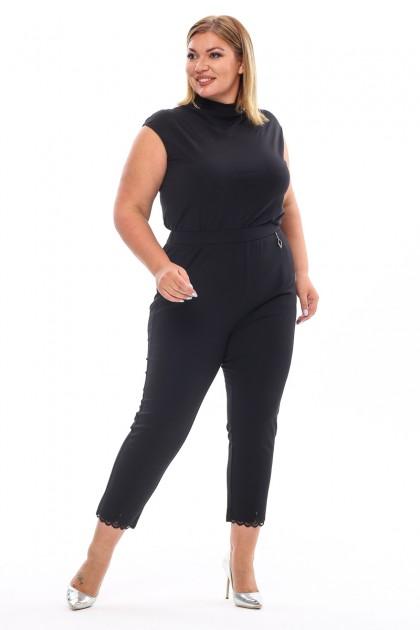 Женские брюки 227 Черный